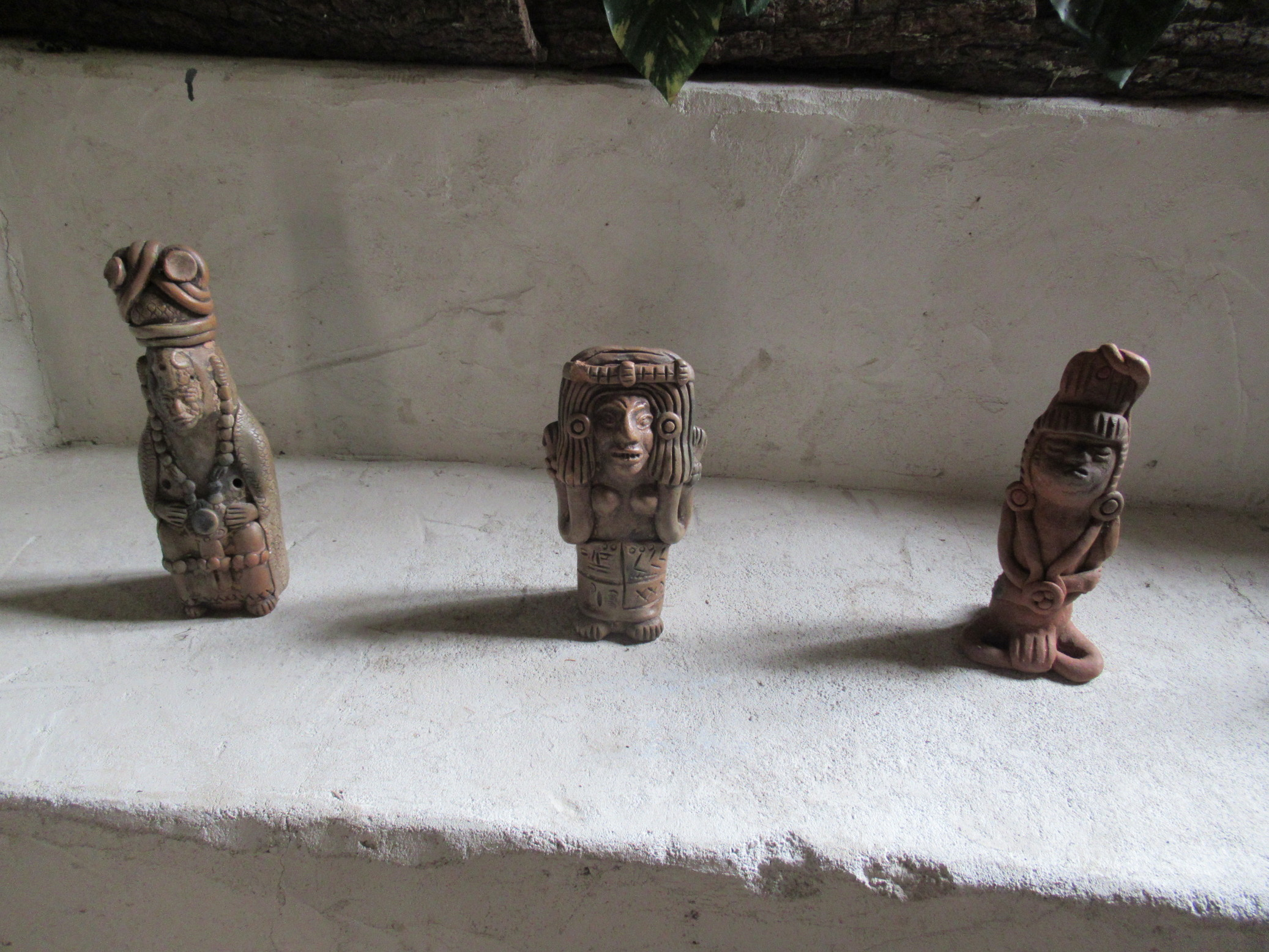 mayan whistle